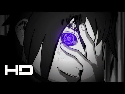 Eternal Darkness Mangekyou Rinnegan Sasuke Awakening Mod ...