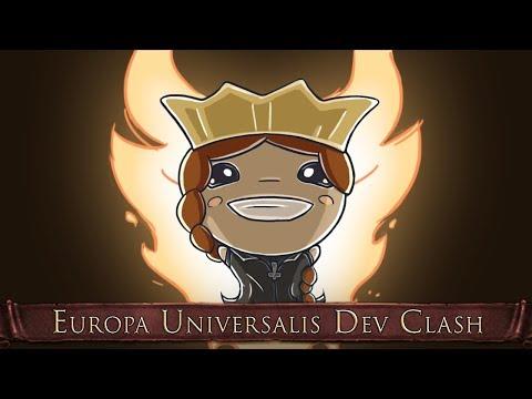 Hail SatAnna! - EU4 Dev Clash Excerpt