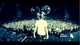 DeadMau5 - For Lack Of A Better Name /Mixed Version/ (Full Mix +60Min) HQ