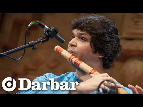 Rakesh Chaurasia | Raga Prabhateshwari Jhalla | Music of India Bansuri (flute)