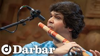 Rare Ragas | Prabhateshwari on the Bansuri: Jhalla | Rakesh Chaurasia | Music of India