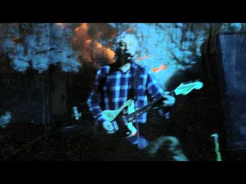 Lee Ranaldo - 'Off The Wall' video
