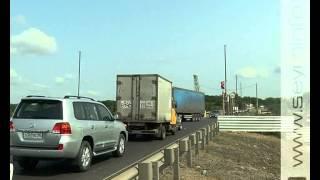 Когда завершится дорожный ремонт на проспекте Кулакова?