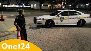 Strzelanina na Florydzie | Onet24