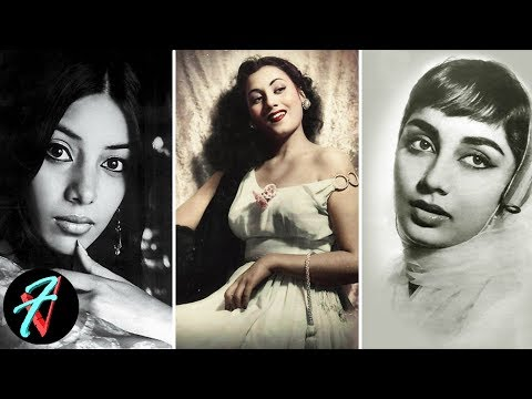 30 Classic Actresses of Indian Cinema | Special Edition