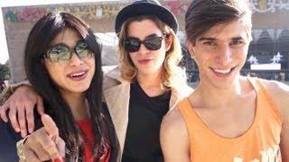 Los Jonas Vloggers - Episodio 5: We ♥ DF, Tour por la ciudad (Parte 1: EL CENTRO)