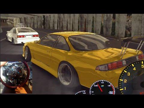 Drift Streets Japan GoPro HUGE UPDATE! Cars/Tracks/Online/Tuning   SLAPTrain
