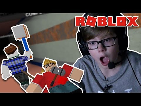 FLEE THE FACILITY!!! Roblox