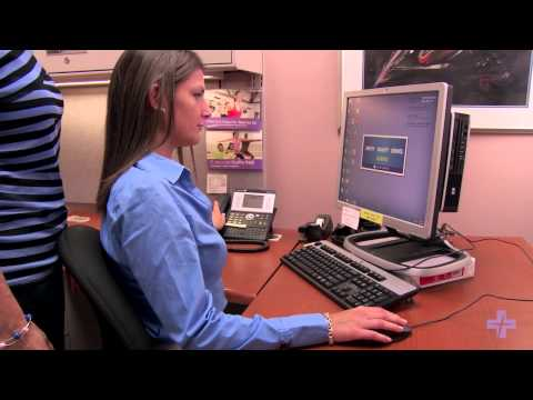 Good Ergonomics Can Ease Back Pain At The Office