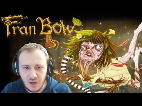 Загадки Великого Волшебника - Fran Bow прохождение. #7