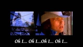 Dwight Yoakam: A Thousand Miles From Nowhere Karaoke (HD)