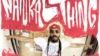 LION D - NATURAL THING - REGGAE VERSION - BIZZARRI RECORDS