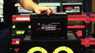видео Аккумулятор автомобильный Super President 31S-1000, кальциевый (Ca/Ca) премиум-аккумулятор из Южной Кореи. Купить аккумулятор Супер Президент с доставкой