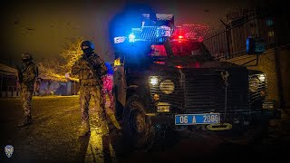 Polis Özel Harekat ' 2020