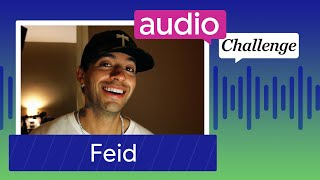 ¿Feid ft. Daddy Yankee? | Audio Challenge