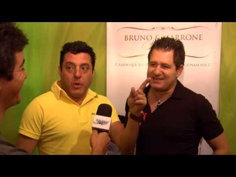 Bruno e Marrone em Oliveira dos Brejinhos