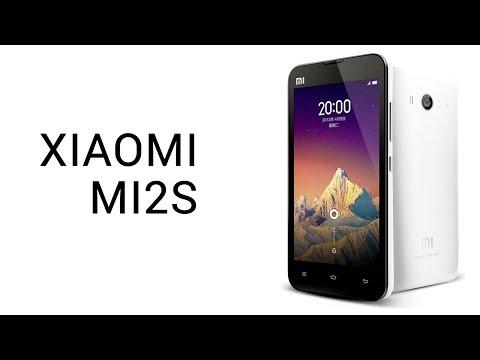 Xiaomi Mi2S - videopohled