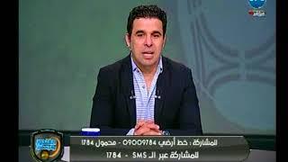 خالد الغندور: هل مايحدث مع مرتضى منصور