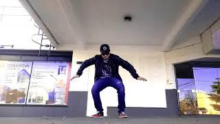 Trap Dance 2Scratch - No Mercy Legend Dancers