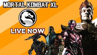 Mortal Kombat - Another Day Another Ranked MAtch  T7G | DjOn6 [ES/ENG]