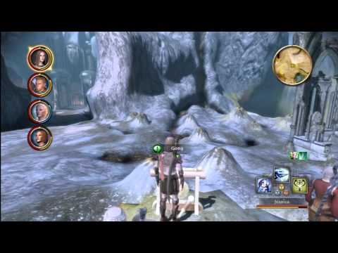 Let's Play Dragon Age: Origins: Part 32: SO MUCH HAPPENS