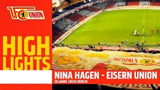 20 Jahre Eisern Union!! Die Vereins-Hymne von Nina Hagen feiert Geburtstag