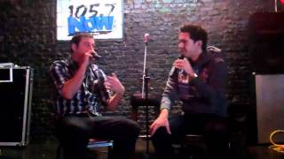 BMega chats with Andy Grammer