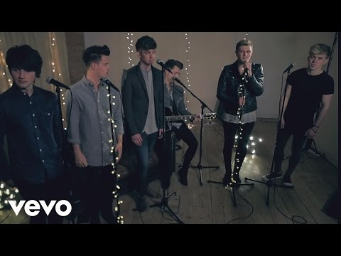 HomeTown - American Oxygen (Rihanna Cover)