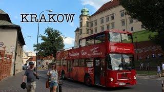 Жизнь в Кракове / Как там в Польше(Видео блог, о том как уехать жить в Польшу. Как открыть свою фирму в Польше. Какие документы для этого необхо..., 2016-09-03T15:56:28.000Z)