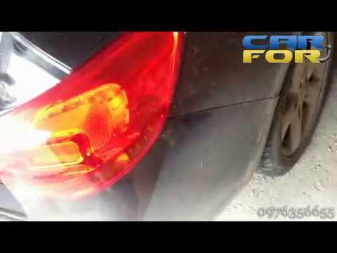 Установка фаркопа Opel Astra J   установить фаркоп на Опель Астра CarFor