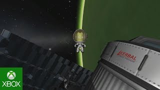 Kerbal Space Program Enhanced Edition Launch Trailer
