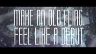 White Fox Society - World Fall Down (Lyric Video)