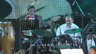 �������� ���� Nikolay Kirillov - drum solo  (Kazan, 18.05.2016) ������