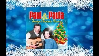 Paul & Paula  - Jingle Bell Rock