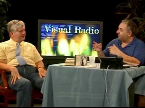 Tom Cooper talks about his Harvard band SUNDANCE on Visual Radio with Joe Vig