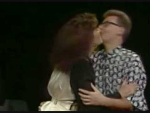 Whose Line Is It Anyway Greg/Josie - Poison