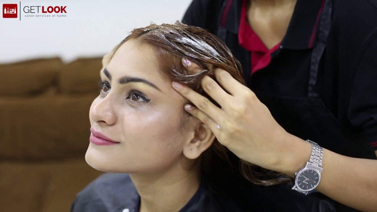 Getlook Home Salon And Beauty Services Get Professional