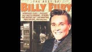Billy Fury - Run to my lovin arms (HQ)
