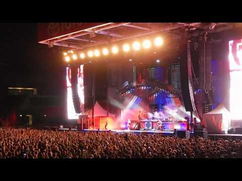 RammsteinAmerika Chicago Open Air 2016