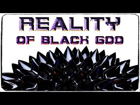 The Reality of Black Goo | Smart Dust & Nanotechnology ▶️️