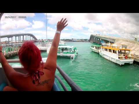 Nassau Bahamas 2018 - Sandals Royal Bahamian
