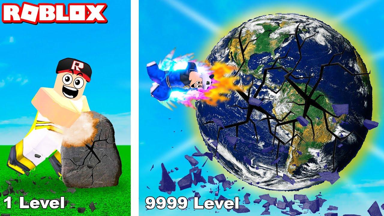 Duvardaki Delikten Geçemeyen Kaybeder!! - Panda ile Roblox Hole In The Wall