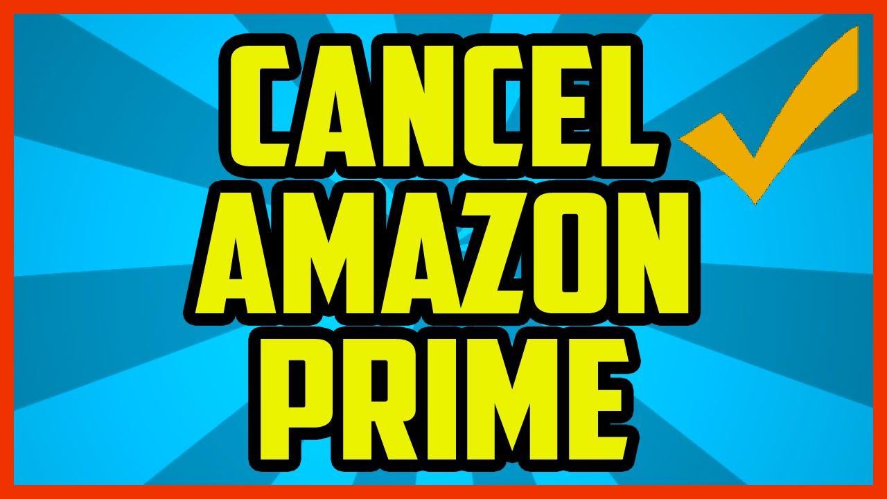 Amazon prime membership phone number - How To Cancel Amazon Prime Membership 2017 Cancel Amazon Prime Free Trial Uk Usa World Youtube