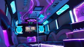 видео Party Bus