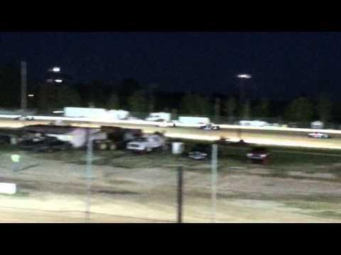 North Florida Speedway