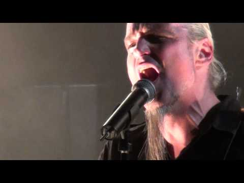 Samael - Mask Of The Red Death - Genève 24/05/2015
