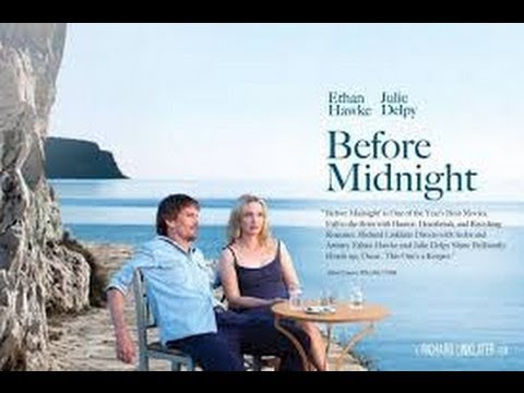 Before Midnight – Movie Review