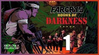 Far Cry 5 DLC Horas de Oscuridad - Parte 1 Español - Walkthrough / Let's Play