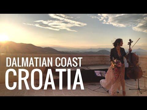 The Dalmatian Coast, Croatia: Dubrovnik, Ston, & Korcula