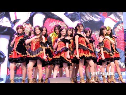【JJCam】Takane no Ringo - JKT48 at Honda GIIAS, ICE BSD (14 Aug 2016)